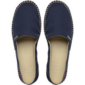 havaianas Origine III Buty, navy blue/beige